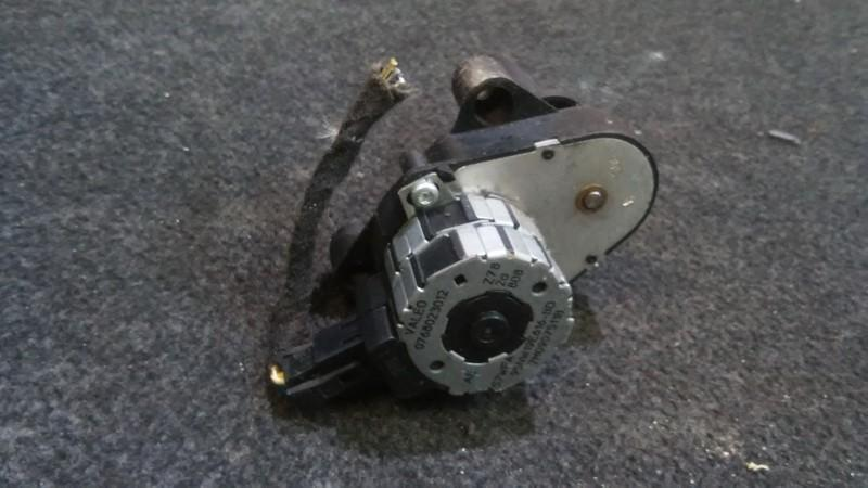 Heater Vent Flap Control Actuator Motor Ford Galaxy 1998    2.0 0768023012