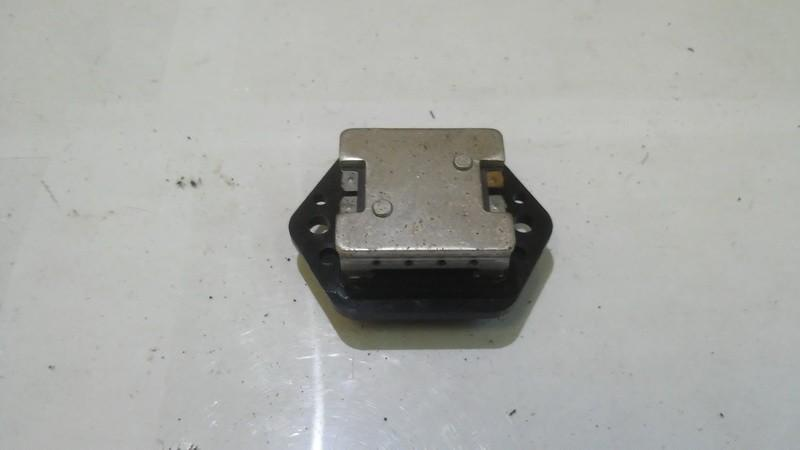 Heater Resistor Mitsubishi Pajero 2001    3.2 nenustatytas