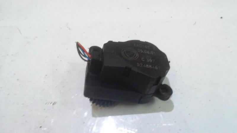 Heater Vent Flap Control Actuator Motor Alfa-Romeo 147 2001    1.6 5248467