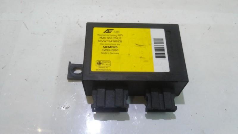 Relay module Ford Galaxy 1998    2.0 7m0953257s