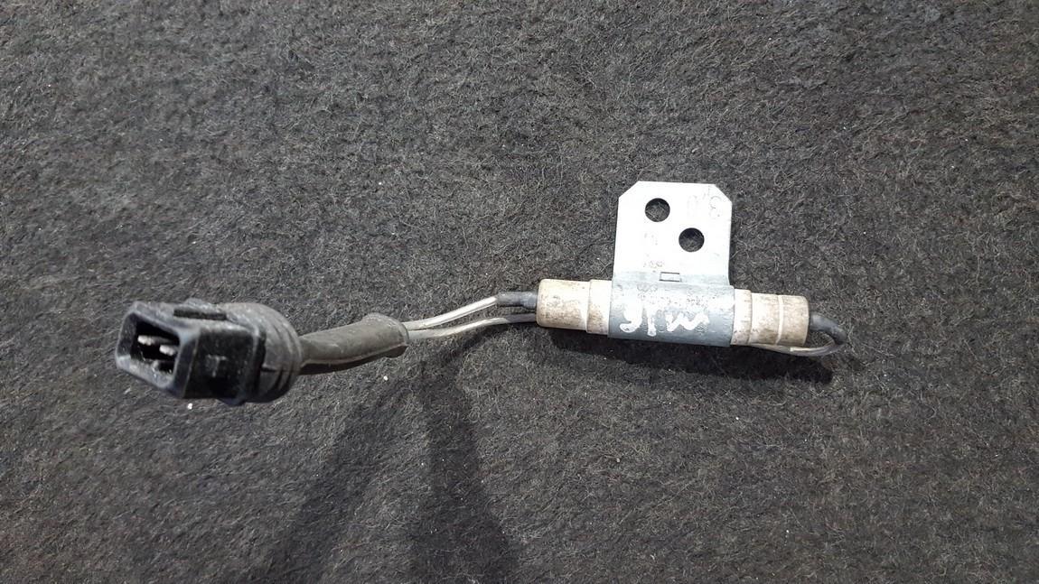 Resistor Citroen ZX 1991    1.4 0280159015