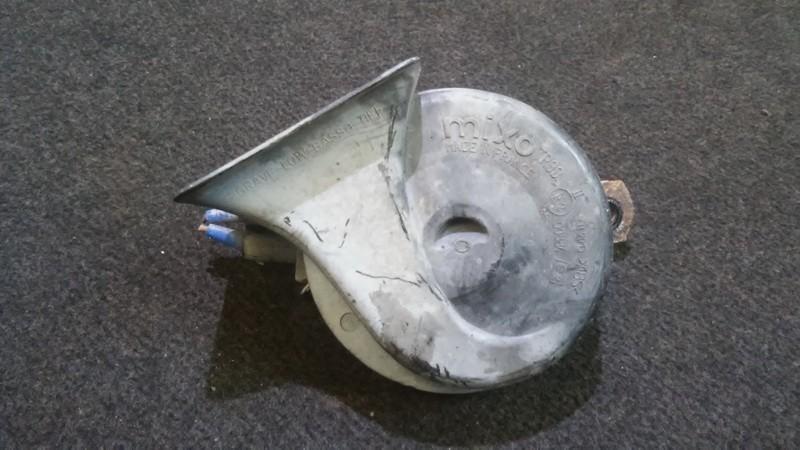 Vehicle horn SAAB 9-3 2006    2.0 e200884