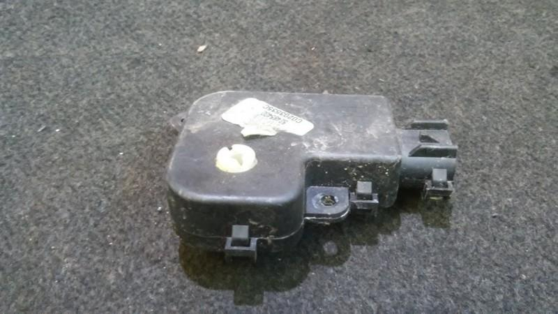 Heater Vent Flap Control Actuator Motor Renault Laguna 2002    1.8 52485400