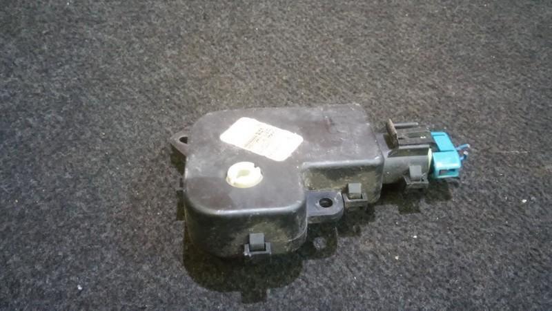 Heater Vent Flap Control Actuator Motor Renault Laguna 2002    1.8 nenustatytas