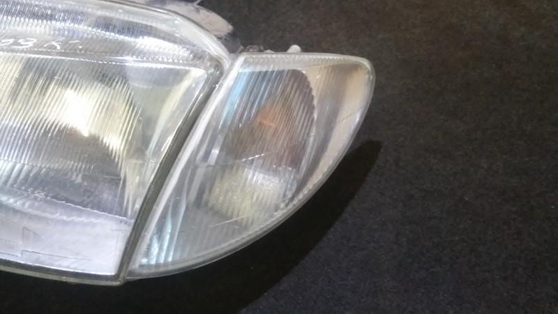 Front Indicator Left Side LH Renault Scenic 1997    1.9 88201094