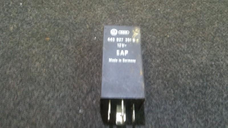 Rele 443927351b,536528b 297 Audi 80 1992 2.0