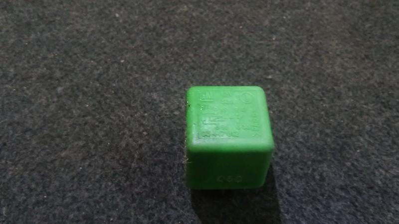 Relay module SAAB 9-3 2001    1.8 03447012