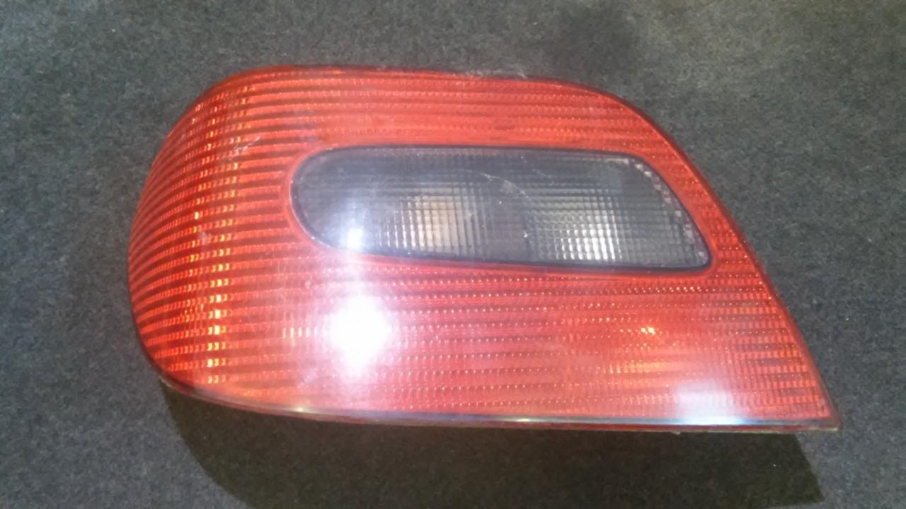 Rear Tail Light lamp LEFT (Driver Side Replacement Tail Light) Citroen Xsara 1999    2.0 2534