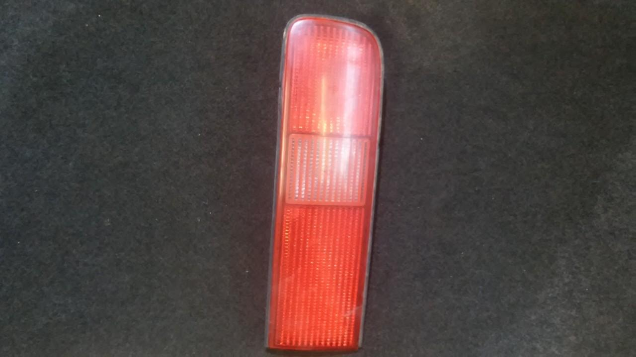 Rear Tail Light lamp LEFT (Driver Side Replacement Tail Light) Renault Safrane 1997    2.0 nenustatytas