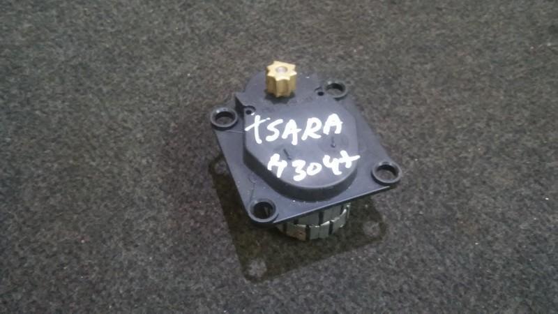 Heater Vent Flap Control Actuator Motor Citroen Xsara 1999    2.0 657102jd