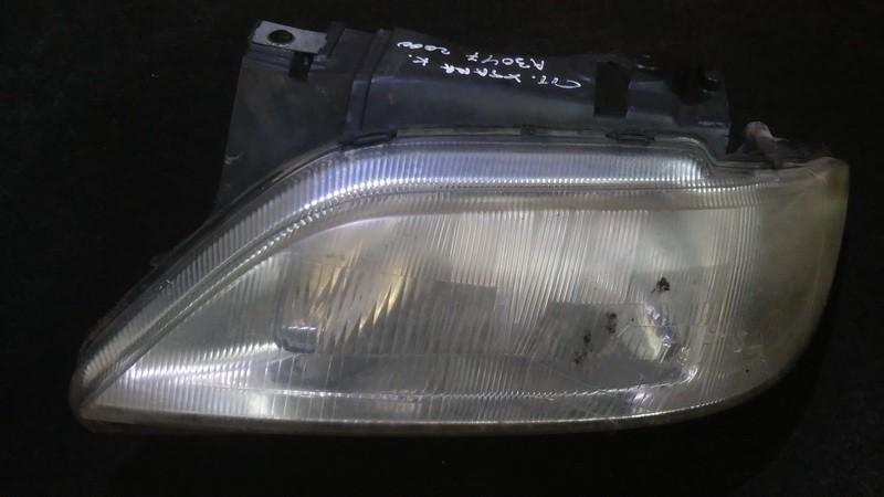Front Headlight Left LH Citroen Xsara 1999    2.0 37560749