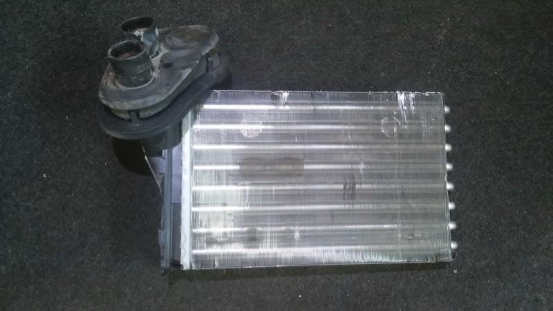 Heater radiator Citroen Xsara 1999    1.8 nenustatytas