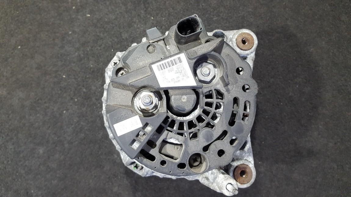 Generatorius 06F903023F 0124525091 Skoda OCTAVIA 2005 1.9