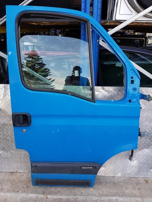 Renault  Master Durys P.D.