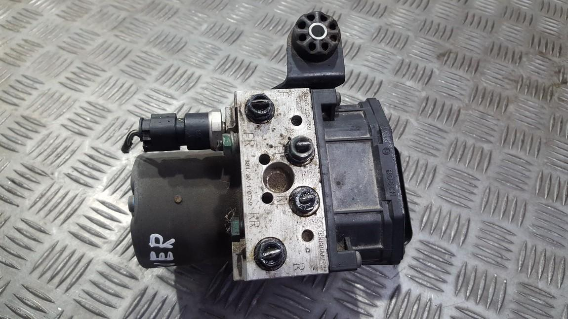 ABS Unit Land Rover Range Rover 2004    4.4 0265225059