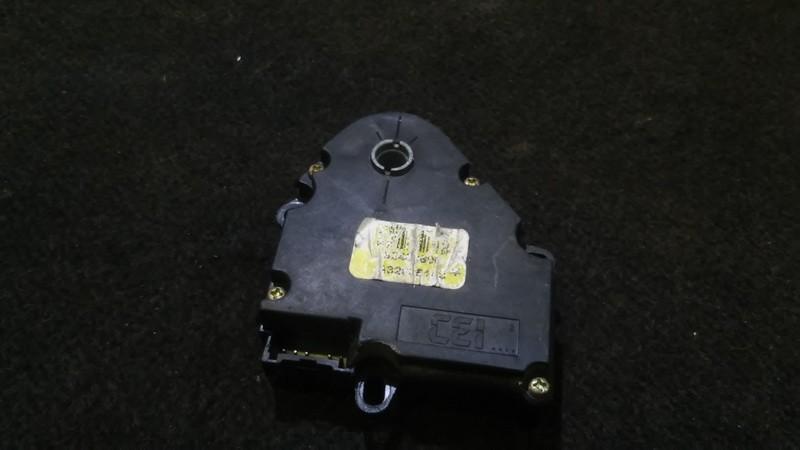 Peciuko sklendes varikliukas 411038240350 n/a Alfa-Romeo 147 2000 1.9