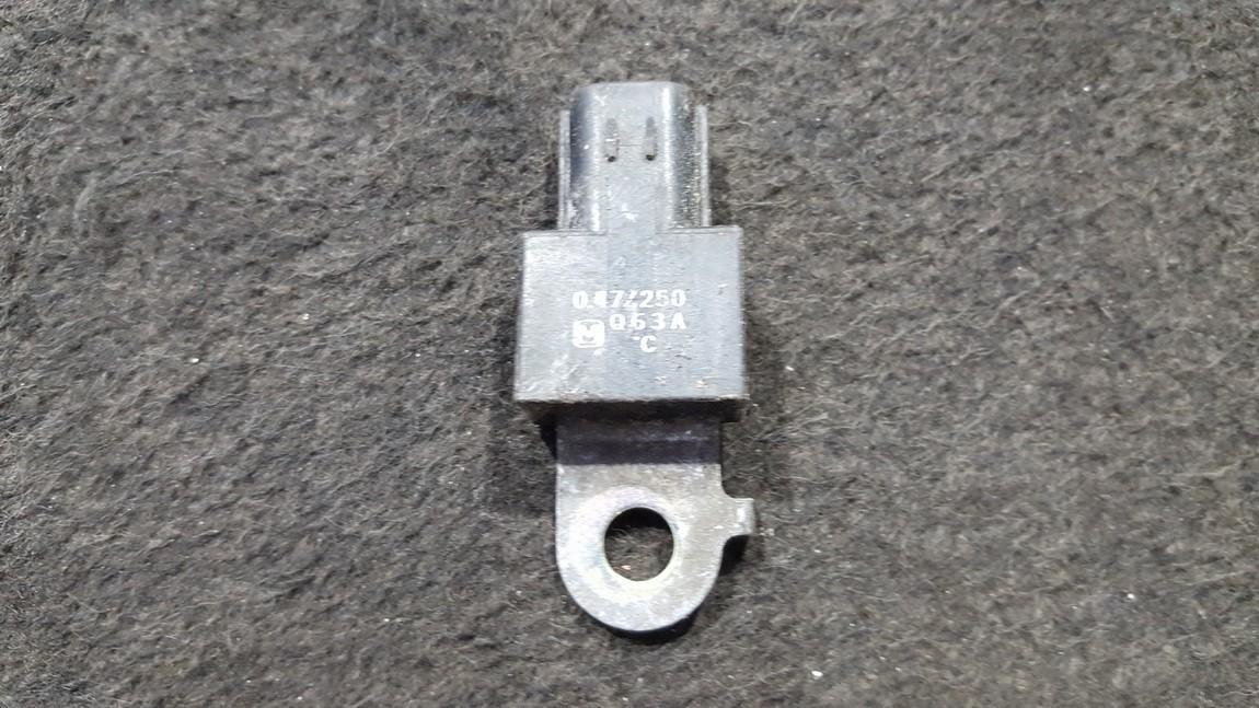 Другие датчики Mazda 626 1998    2.0 047250