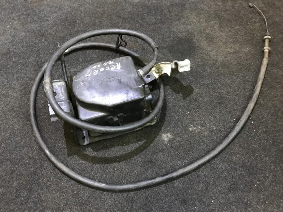 Блок управления круиз контролем Honda Accord 2000    0.0 mx1003001170