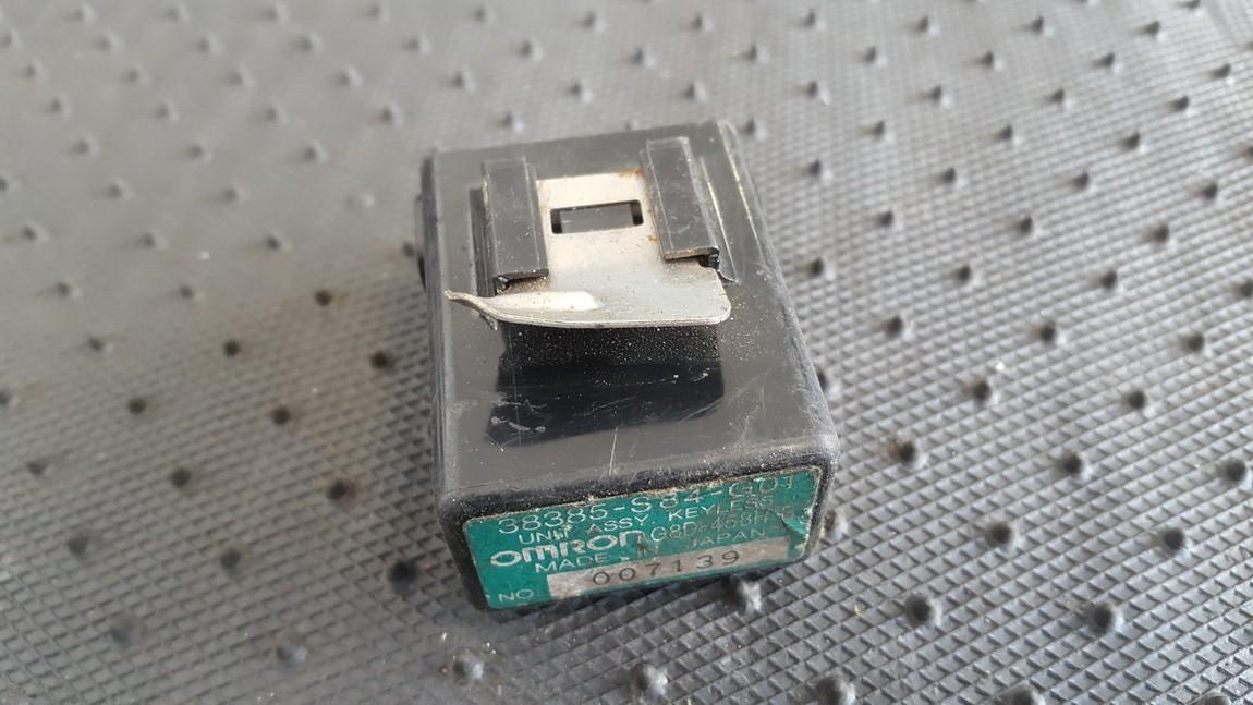Rele 38385S84G01 38385-S84-G01, 007139, G8D-458H-B Honda ACCORD 1999 2.3