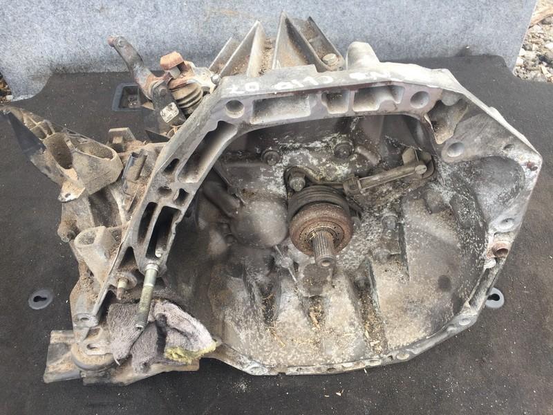 Greiciu deze 8200459875 JR5124 Renault CLIO 2002 1.2
