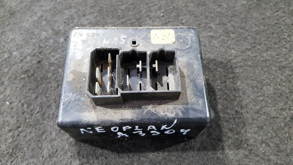 Kiti kompiuteriai 2158230024 2158-23-00-24 Bus - Neoplan N-SERIES 1995 13.0