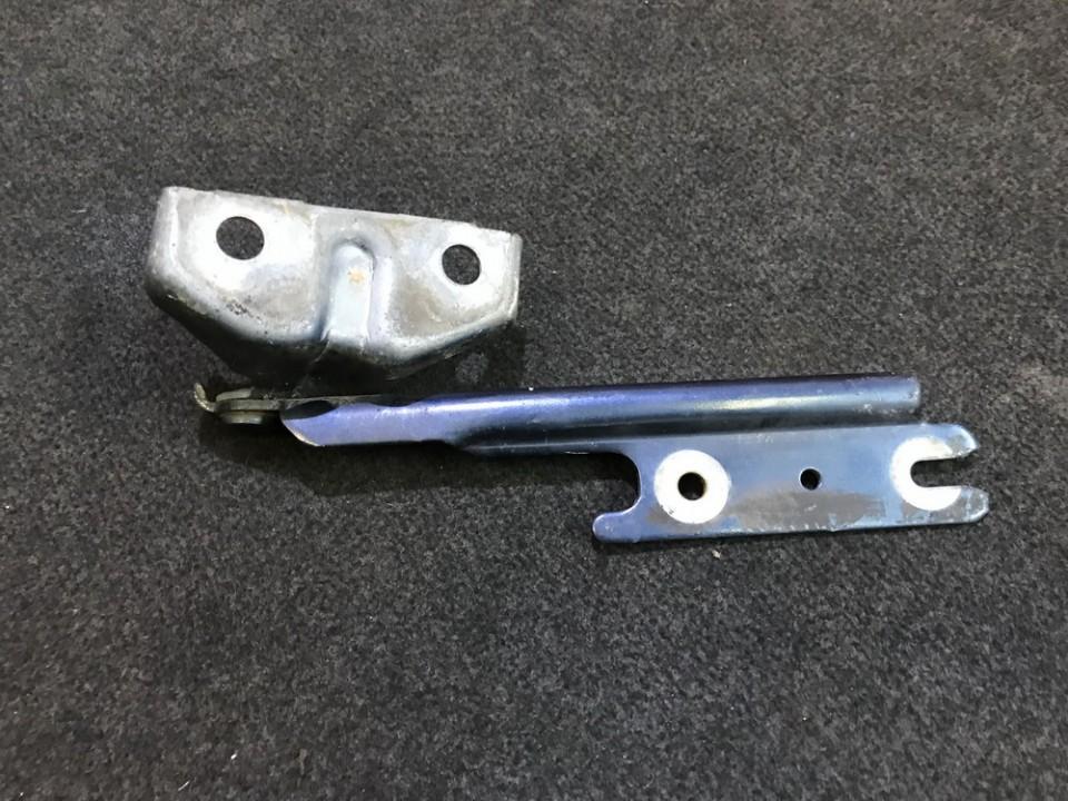 Петля капота правая сторона Mazda  626, 1991.08- 1997.04