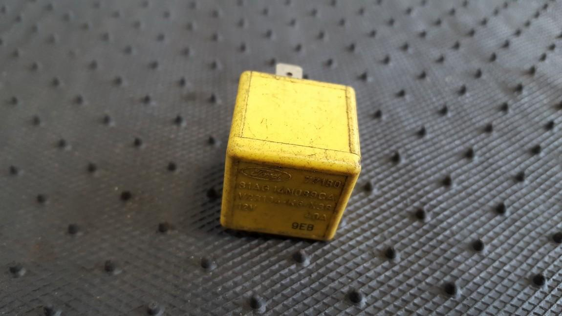 Блок электронный Ford  Scorpio, 1994.10 - 1998.08