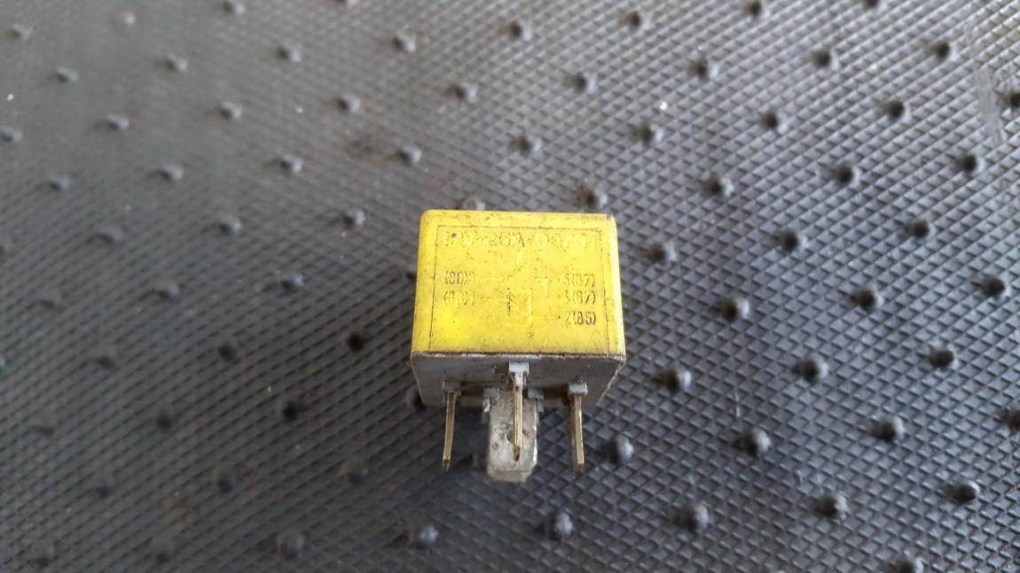Блок электронный Citroen  Xsara, I 1997.04 - 2000.09