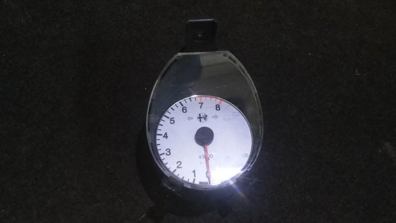 Spidometras - prietaisu skydelis 6850840070 68.5084.007.0 Alfa-Romeo 156 1999 1.8