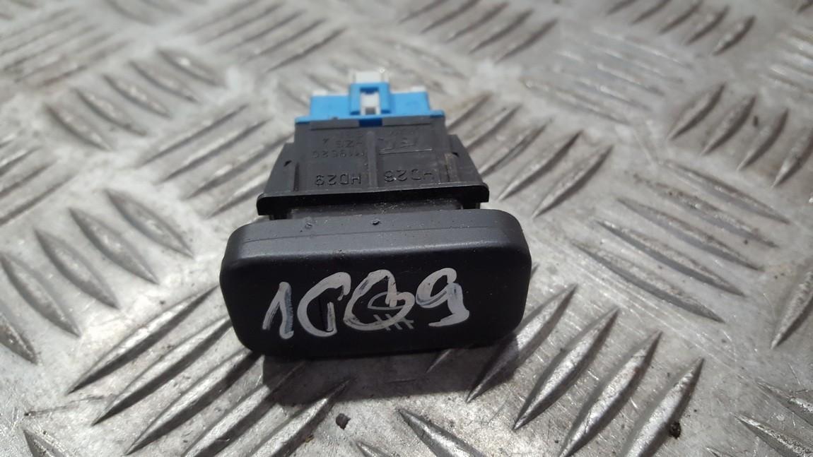 Ruko zibintu valdymo mygtukas m19620 hd26 Honda CIVIC 1999 1.4