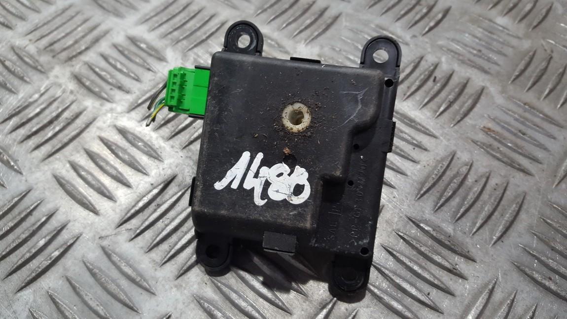 Peciuko sklendes varikliukas NENUSTATYTA nenustatyta Honda CIVIC 1999 1.4