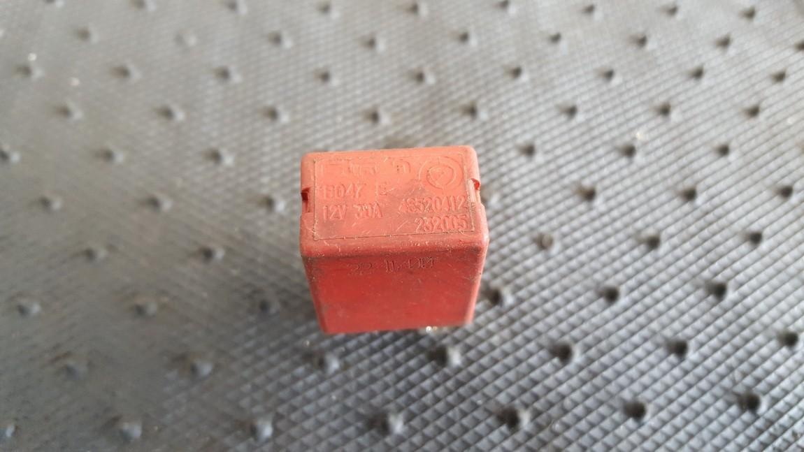 Rele 46520412 232005 Alfa-Romeo 147 2003 1.6