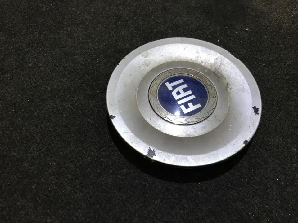 центра колеса колпак ступицы шапки диски крышка Fiat Stilo 2005    2.0