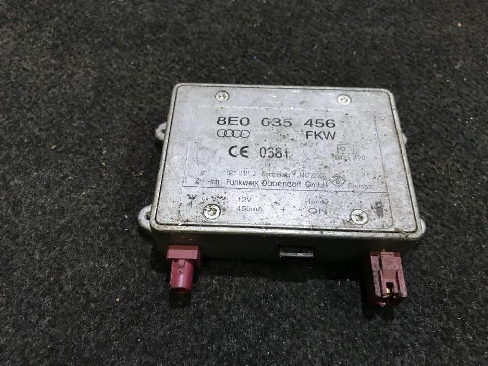 Antenna Module Unit Audi A8 1996    2.0 8e0035456