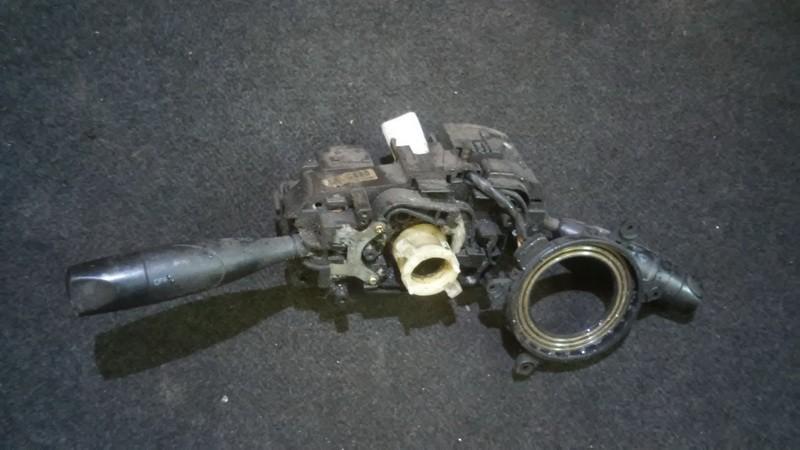 Posukiu, Sviesu ir valytuvu rankeneliu komplektas Honda  Civic, 2001.01 - 2005.09