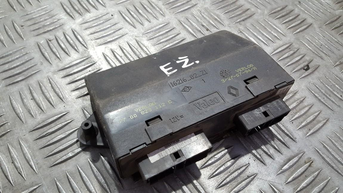 Иммобилайзер блок Renault Laguna 1999    2.0 7700823112C