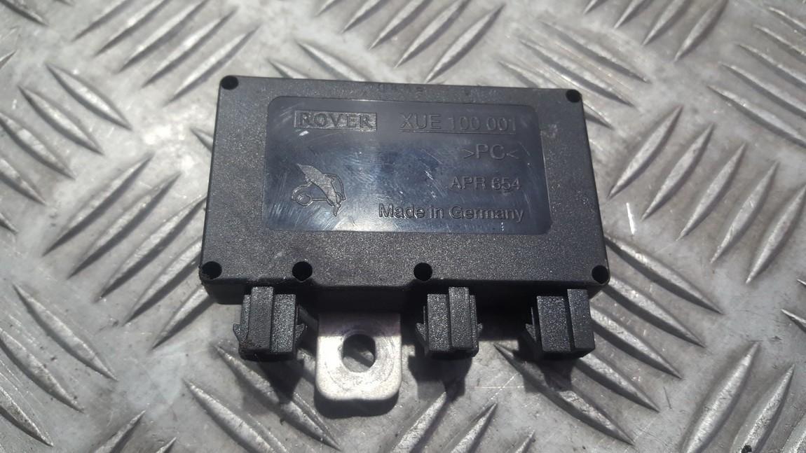 Antenna Module Unit Rover 75 2001    2.0 XUE100001