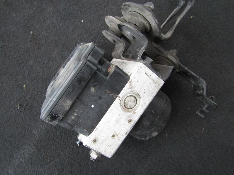 ABS blokas 1K0907379P 10.0970-0315.3, 10.0207.0107.4 Volkswagen CADDY 2008 1.9