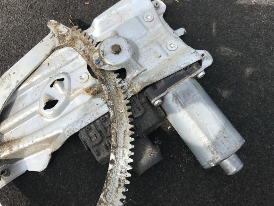 Opel  Astra Window Motor Front Right