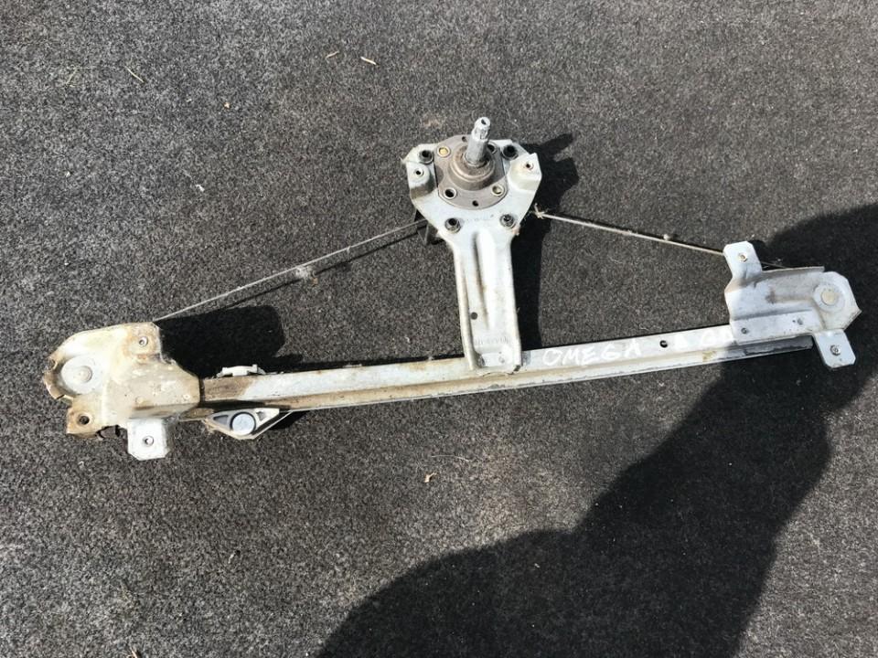 Duru lango pakelejas G.D. 90459120 n/a Opel OMEGA 1994 2.0