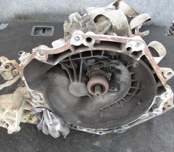 F17 Gearbox Opel Zafira 2002 16l 100eur Eis00254666 Used Parts Shop
