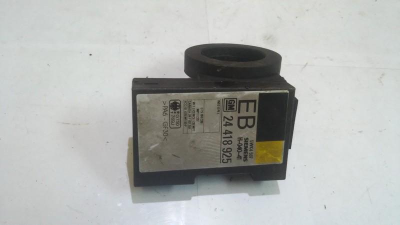 Иммобилайзер блок Opel Corsa 2000    1.2 24418925