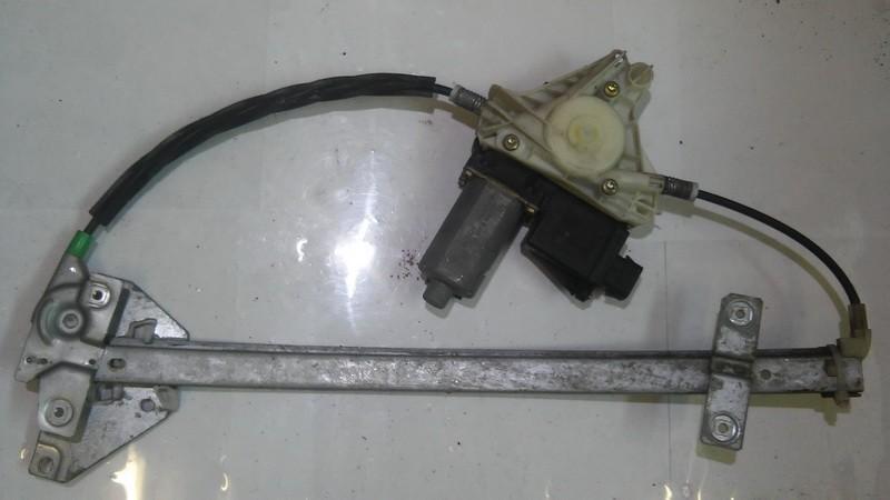 Duru lango pakelejas P.K. 0130821652 n/a Mitsubishi CARISMA 1996 1.6