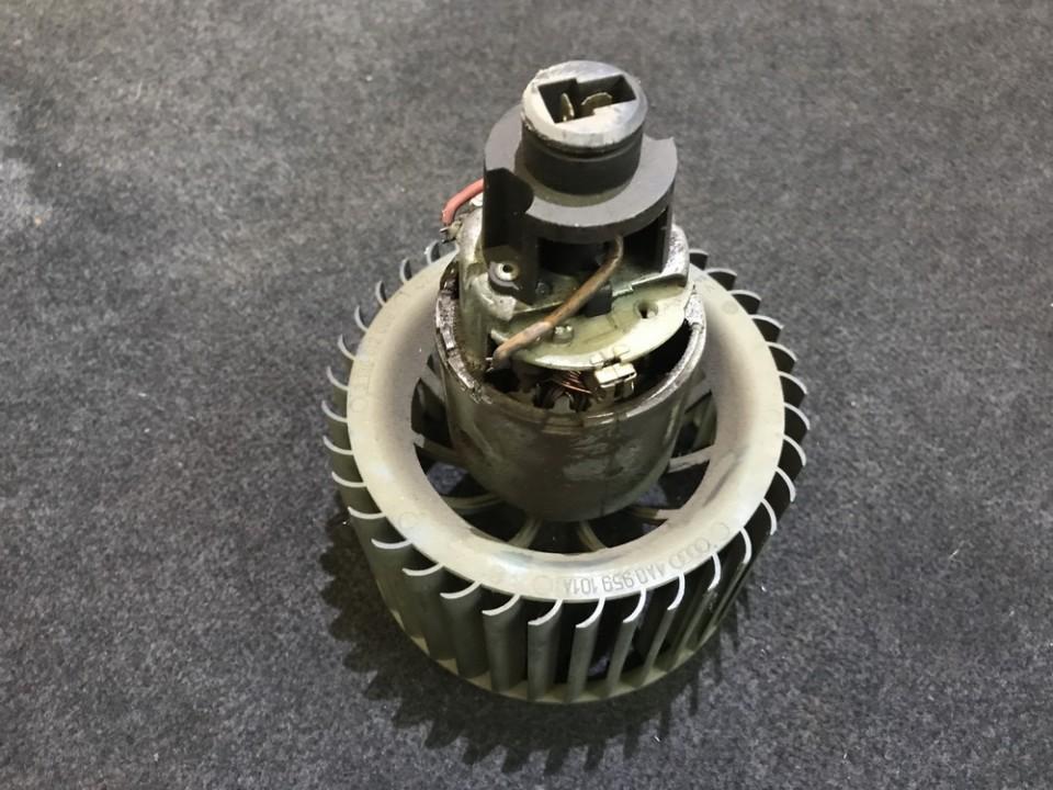 Salono ventiliatorius 0130111162 n/a Audi 100 1991 2.3