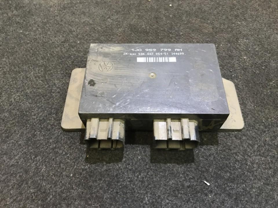 General Module Comfort Relay Volkswagen  Passat, B5 1996.08 - 2000.11
