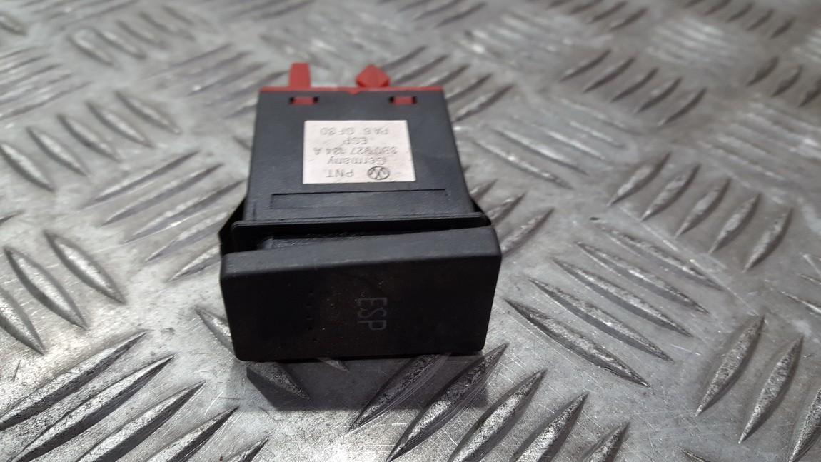 ESP Кнопка антипробуксовочной системы 3b0927134a n/a Volkswagen PASSAT 2003 2.0