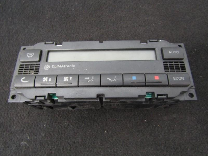 Peciuko valdymas 3b1907044h nenustatyta Volkswagen PASSAT 1991 1.9