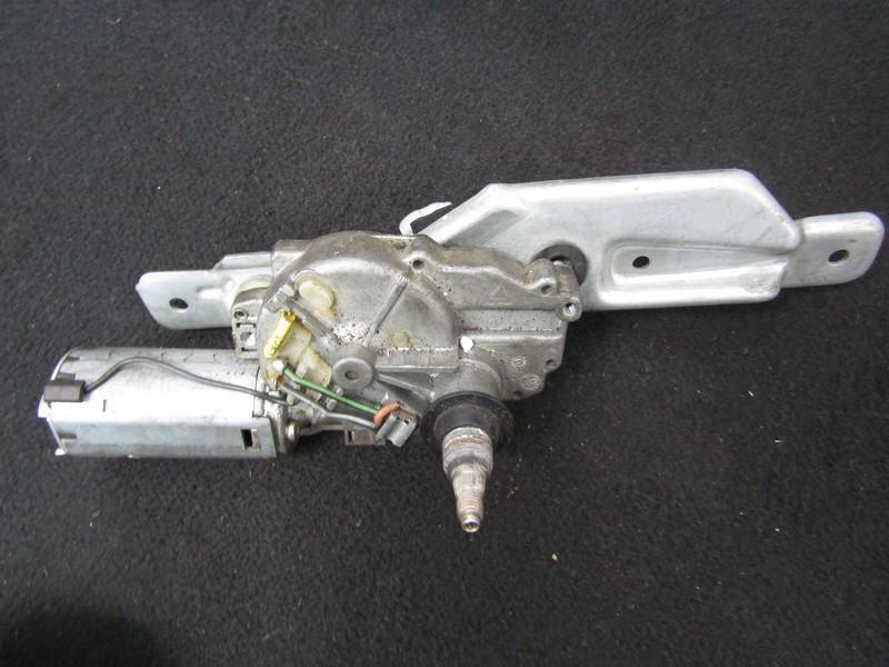 Задняя электродвигатель стеклоочистителя Volkswagen Golf 1995    1.9 1H6955713A