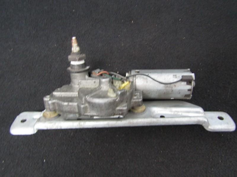 Задняя электродвигатель стеклоочистителя Volkswagen Golf 1995    1.9 1H9955717