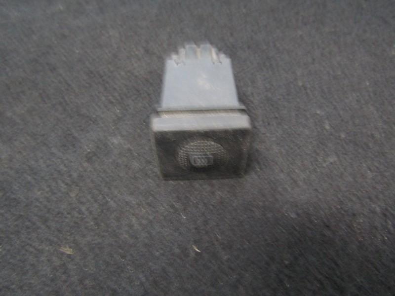 Stiklo sildymo mygtukas 1h6959621 501.520 Volkswagen GOLF 1992 1.4